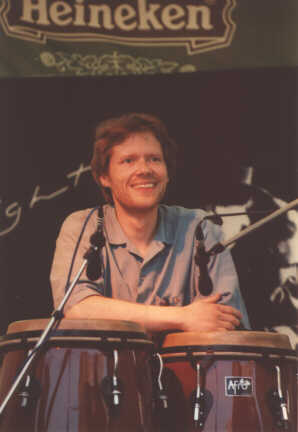 Manfred Mirsch